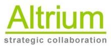Logo Altrium