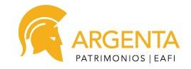 Logo Argenta