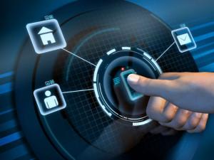 Biometric-Access-Control-System