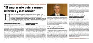 La Vanguardia entrevista 2009 02 20 articulo