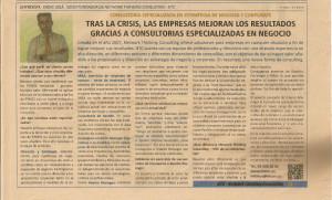NTC - LAS EMPRESAS MEJORAN LOS RESULTADOS - EXPANSION 10 11 2014 (1)2